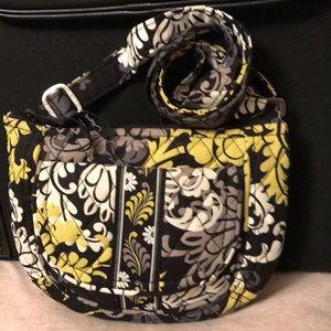 Vera Bradley Petite Shoulder Handbag